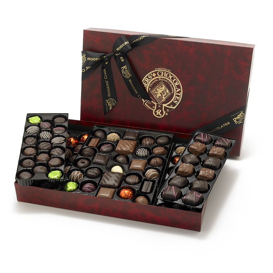 Corporate Chocolate Gifts | Rogers' Chocolates