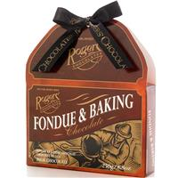 Fondue & Baking Milk Chocolate