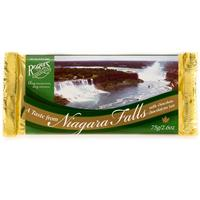 Taste from Niagara Milk Chocolate Bar