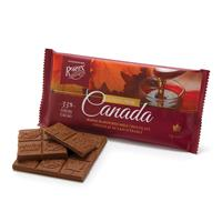 Taste from Canada Maple Flavoured Milk Chocolate Bar