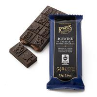 Icewine Truffle Dark Chocolate Bar
