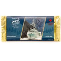 HMCS Winnipeg  - Navy Dark Chocolate Bar