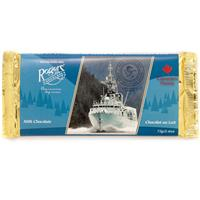 HMCS Winnipeg  - Navy Milk Chocolate Bar