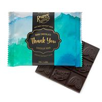 Dark Chocolate Thank You Bar