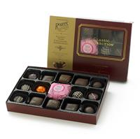 Classic 15 PC Dark Chocolate Collection