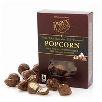 Milk Chocolate Sea Salt Caramel Popcorn
