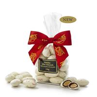 Holiday Mint Almonds