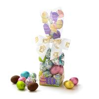 Bag of Foiled Milk Chocolate Eggs