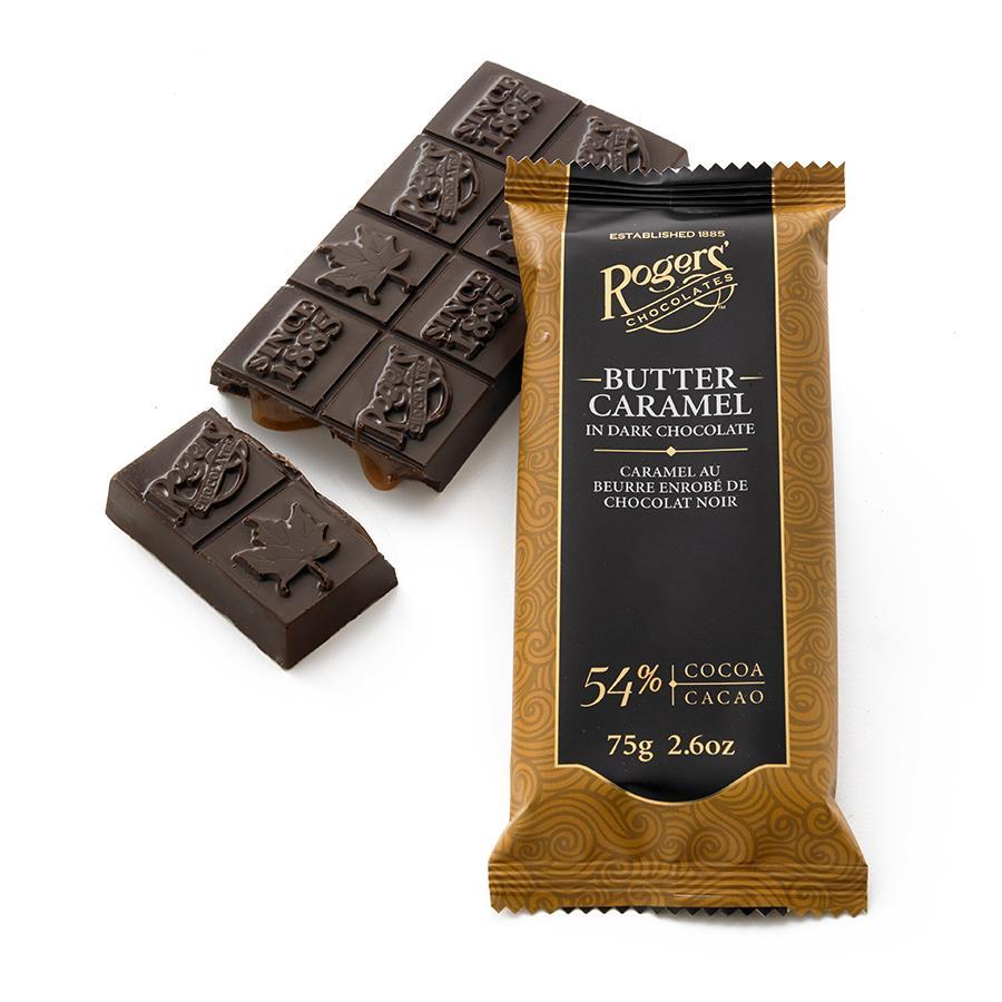rogers chokolates