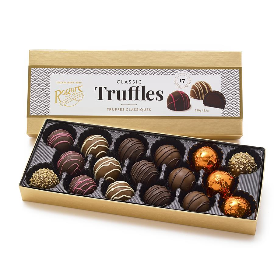Classic Truffle Assortment