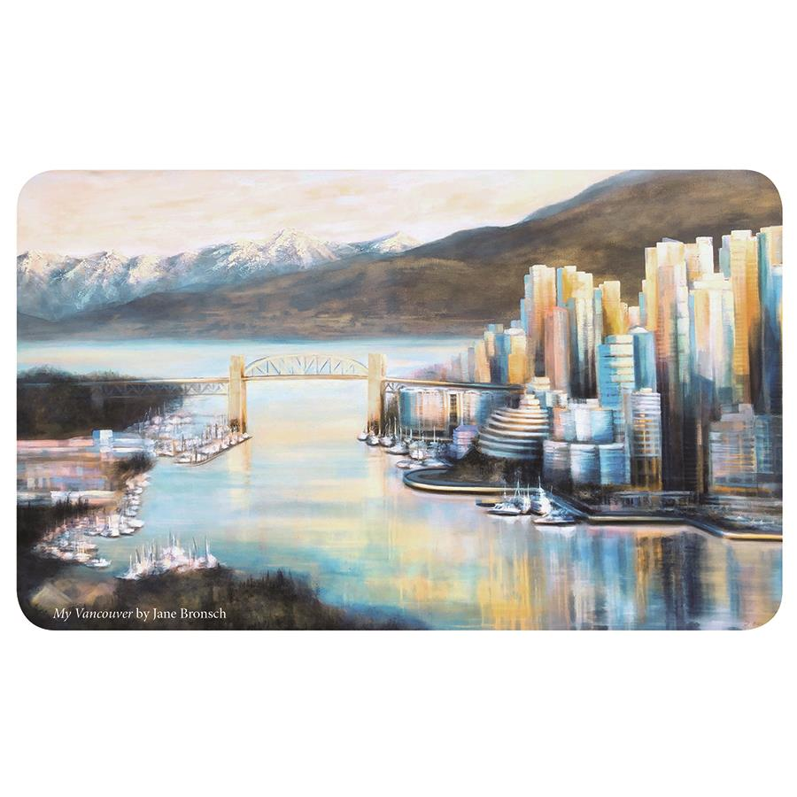 My Vancouver, By Jane Bronsch